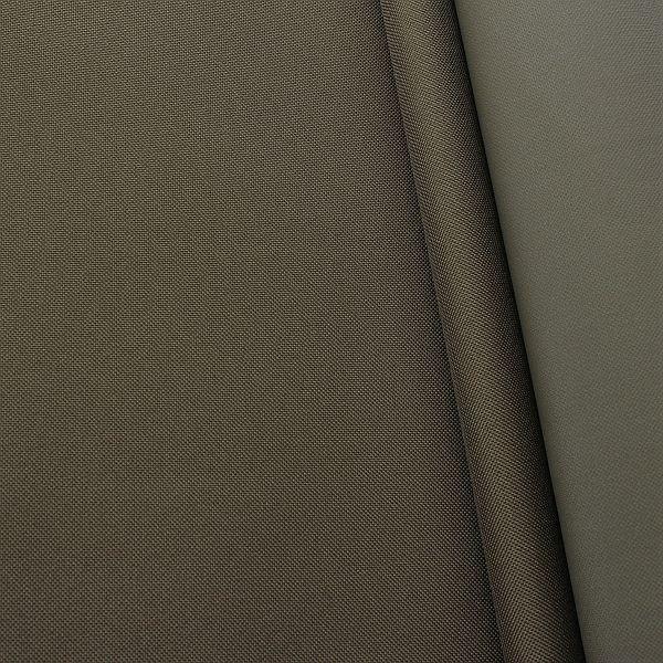 Oxford Polyester Dunkel Braun