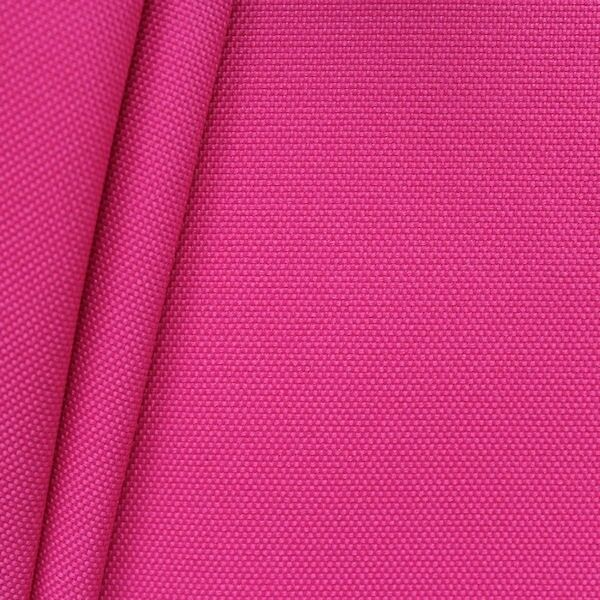 Oxford Polyester Gewebe Pink