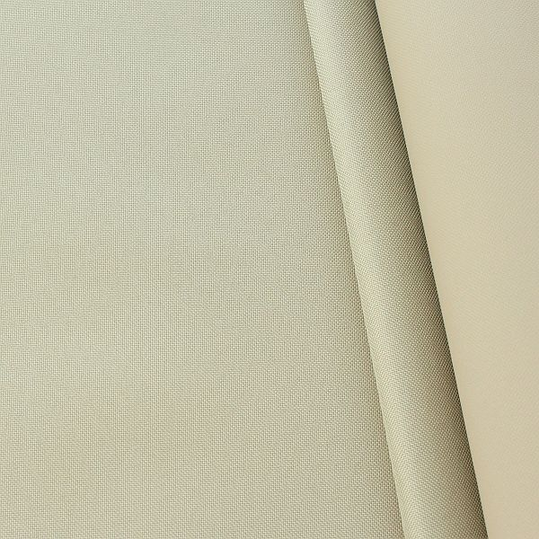 Oxford Polyester 600D Beige