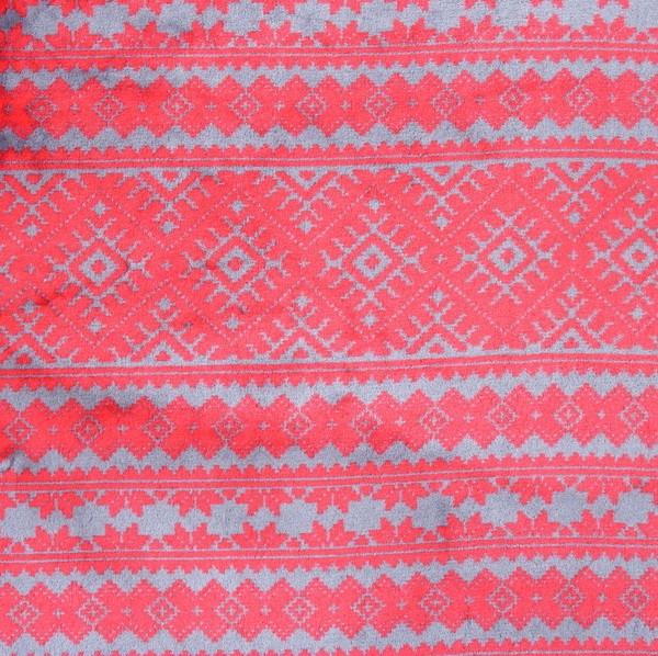 Wellness Fleece Winter Norweger Style Grau