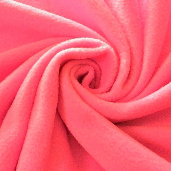 Polar Fleece Pink