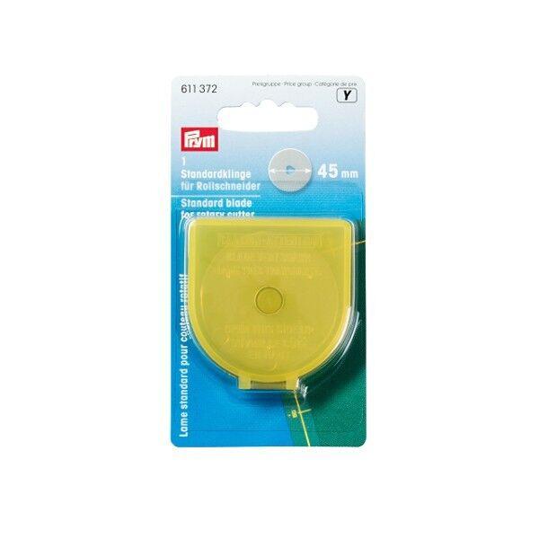 Prym Standardklinge für Rollschneider 45mm Klingendurchmesser