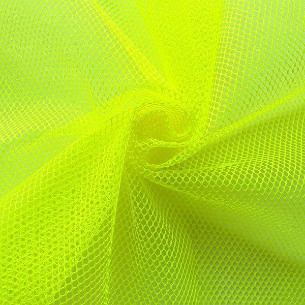 Mesh Neon-Gelb