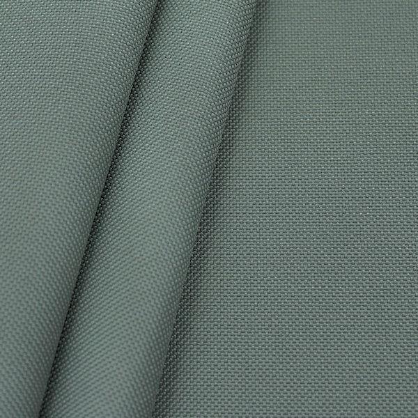 Oxford Polyester Gewebe 600D Grau