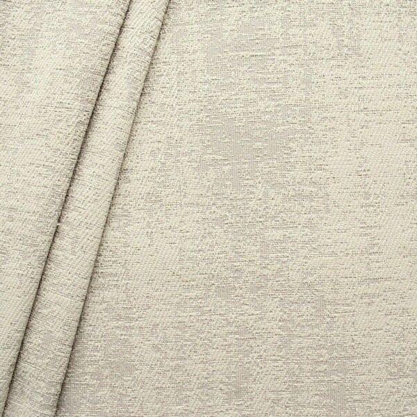 Polster- Möbelstoff Artikel Rodeo Antik-Optik Creme-Weiss