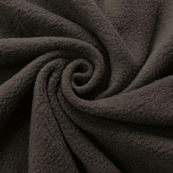 Polar Fleece Dunkel-Grau