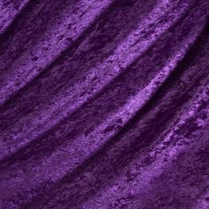 Pannesamt Farbe Flieder