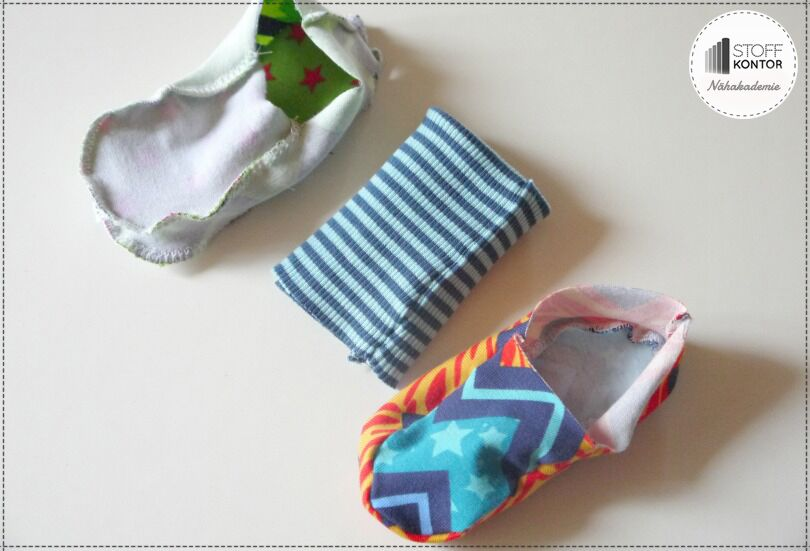 Fertige Fußteile