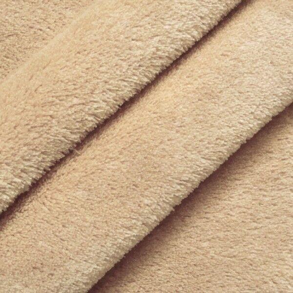 Wellness Fleece Farbe Beige