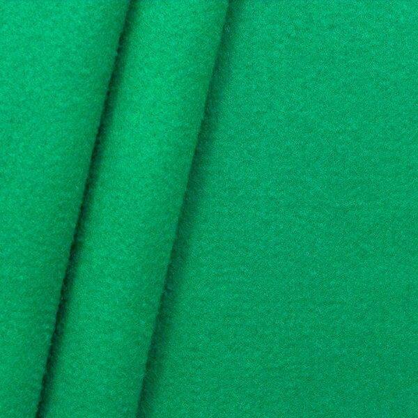 Dekorations Bastel Filz Breite 180 cm Farbe Grün