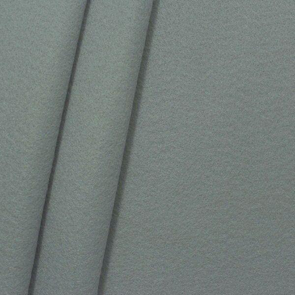 Dekorations Bastel Filz Breite 180 cm Farbe Grau