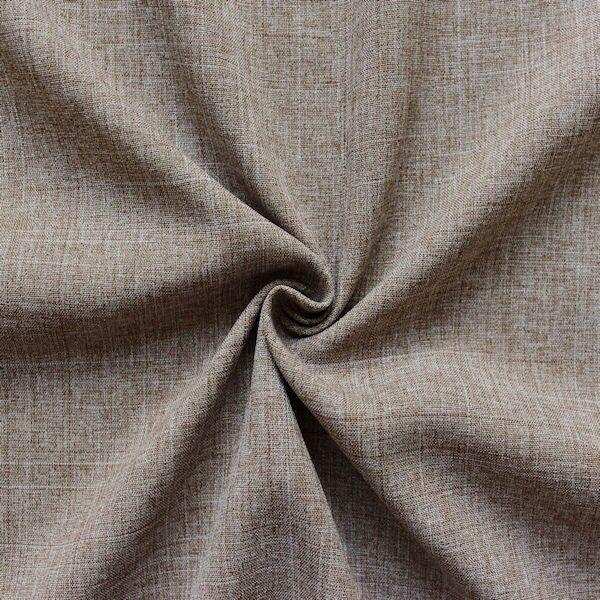 Modestoff / Dekostoff universal Artikel Power Stretch 2 Farbe Lehm-Braun melange