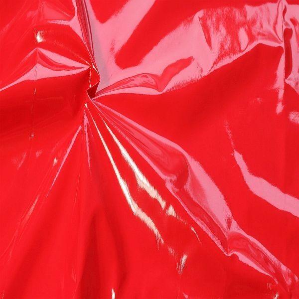 Lackstoff Folienstoff Rot