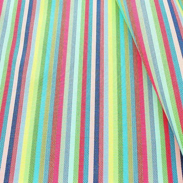 Markisenstoff Outdoorstoff Streifen Multicolor 3