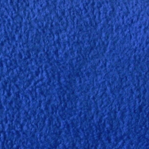 Polar Fleece antipilling Farbe Royal Blau