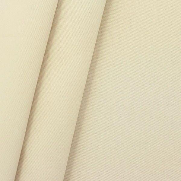 Verdunkelungs- Thermo Vorhangstoff Black Out Breite 280cm Beige