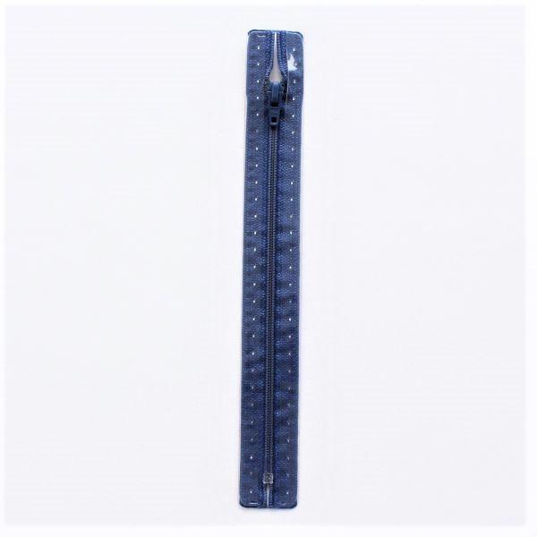 Reißverschluss S1 Typ 18 cm Tinte