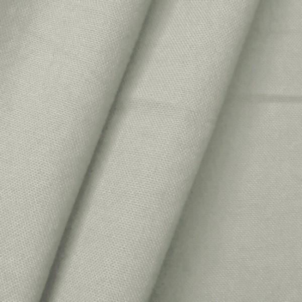 Baumwolle Canvas Hell-Grau