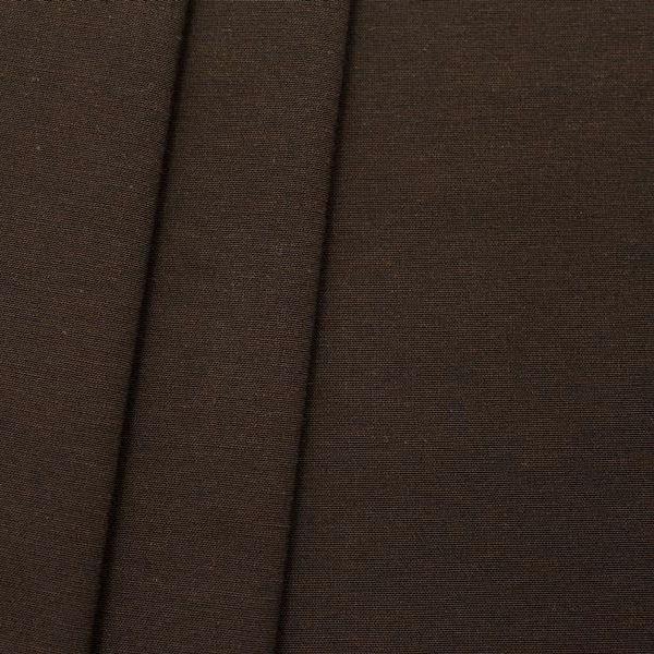 Dekostoff Breite 280cm Artikel Rodas Farbe Dunkel-Braun