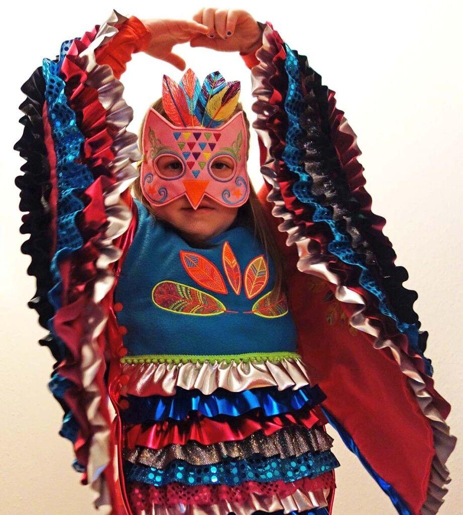 Stoffkontor Kostüm-Wettbewerb