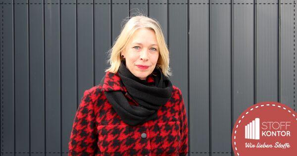 Corinna Lenz - Nähkursleiterin