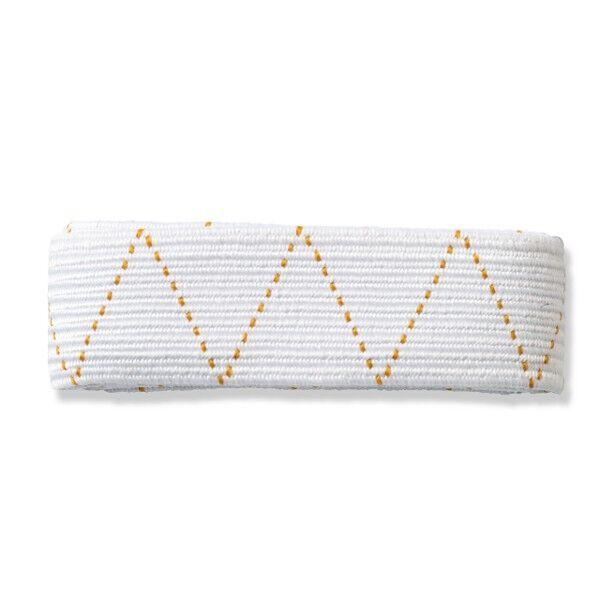Prym 10m Standard-Elastic 5mm breit weiß