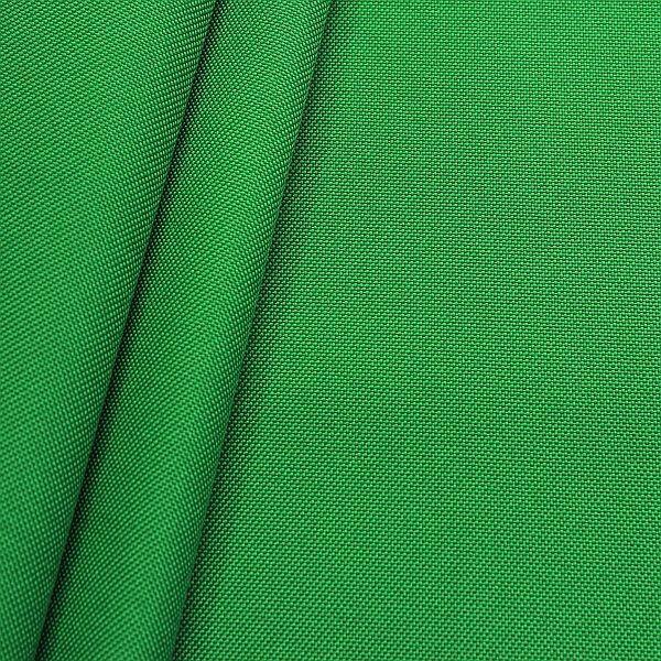 Oxford Polyester Gewebe Gras-Grün