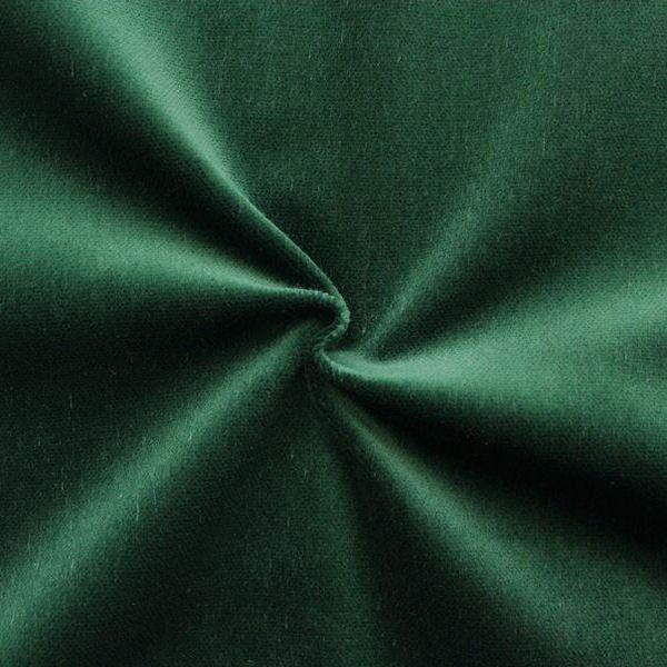 Bühnen Samt B1 schwer entflammbar Artikel Constantin Farbe Dunkel-Grün