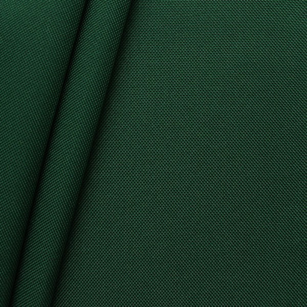 Oxford Polyester Gewebe 600D Farbe Dunkel Grün