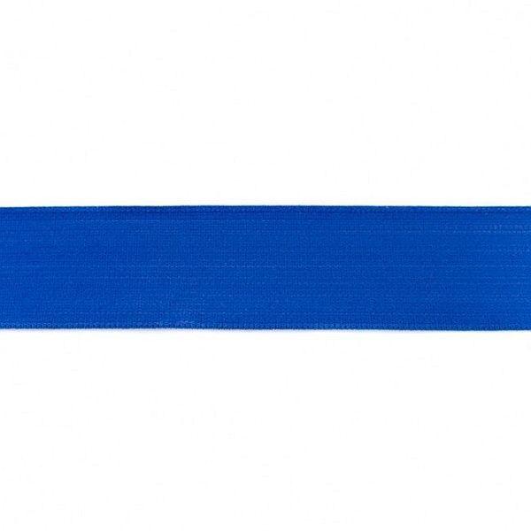 Elastikband 40mm Royal-Blau