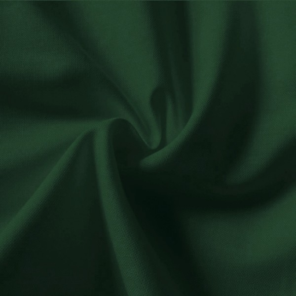 Baumwolle Fahnentuch Grün