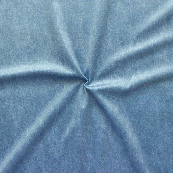 """Polsterstoff / Dekostoff Artikel Jackson Digital Druck """"Jeans Look"""" Farbe Blau"""
