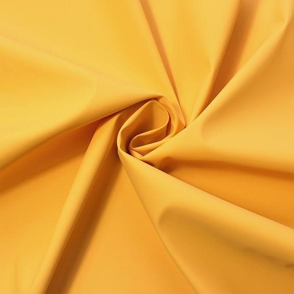 Regenjacken Outdoor Stoff Gelb