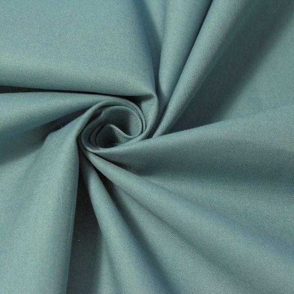 Bio Organic Baumwolle Tauben-Blau