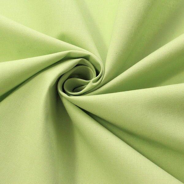 Bio Organic Baumwolle Mai-Grün