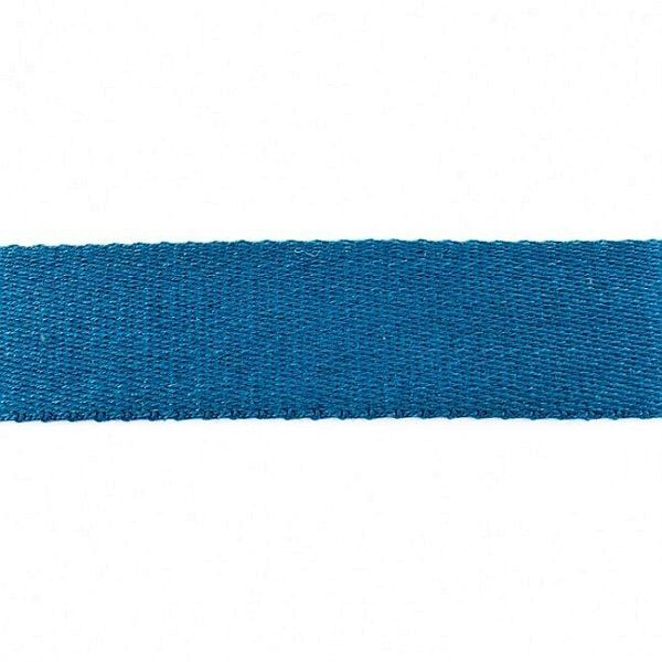 Gurtband Jeans-Blau