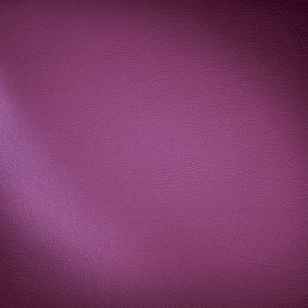 Polster PVC Kunstleder Farbe Violett
