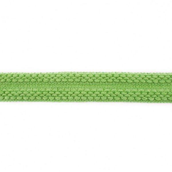 Falztresse 33mm Farbe Lind-Grün