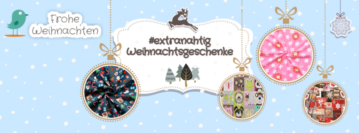 Top 10 NÄHtz-Fundstücke im Dezember