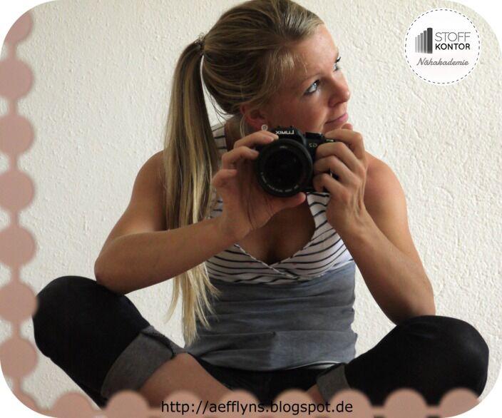 Eva von aefflyns.blogspot.de