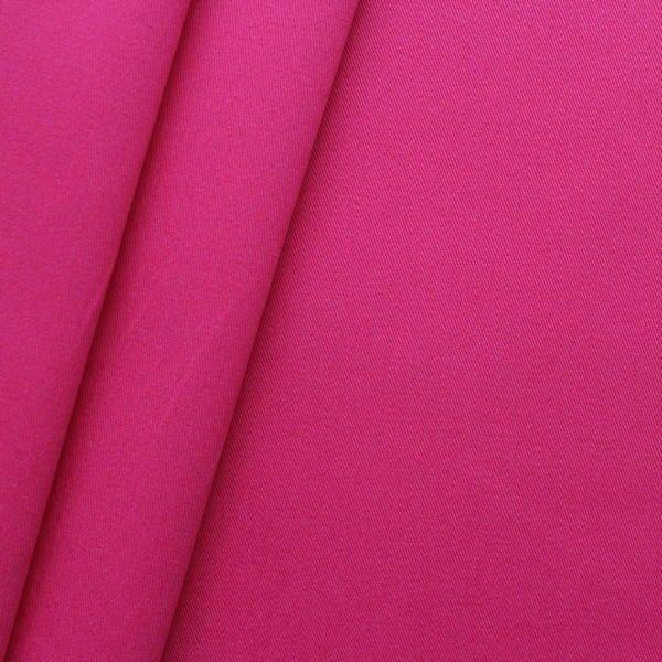 """100% Baumwoll Köper """"Fashion Standard"""" Farbe Pink"""