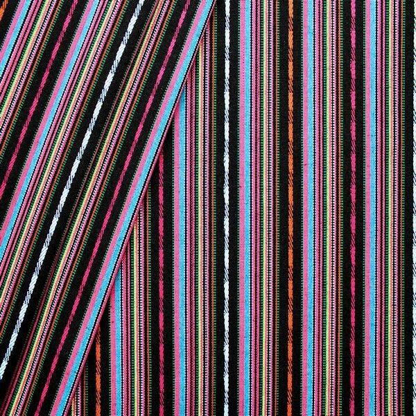 Modestoff / Dekostoff Poncho Multicolor