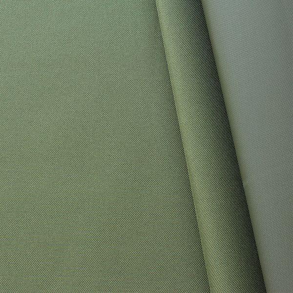Oxford Polyester 600D Khaki-Grün