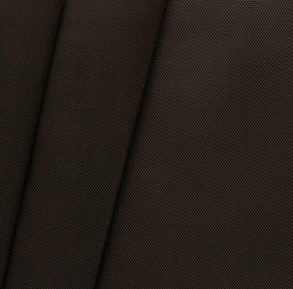 Oxford Polyester Gewebe 300D Dunkel-Braun