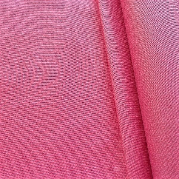 Dekostoff beschichtet Melange Pink