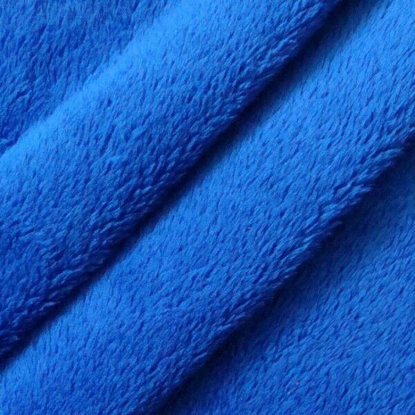 Wellness Fleece Farbe Royal Blau