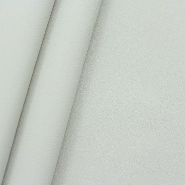 "Polster PU Kunstleder ""Super Soft"" Artikel Lotos Farbe Hell-Grau"