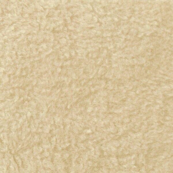Polar Fleece antipilling Farbe Beige