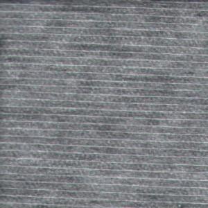 Vlies Bügeleinlage fadenverstärkt Grau
