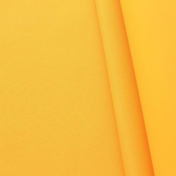 Oxford Polyester 600D Gelb